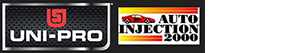 Mécanique Auto injection 2000